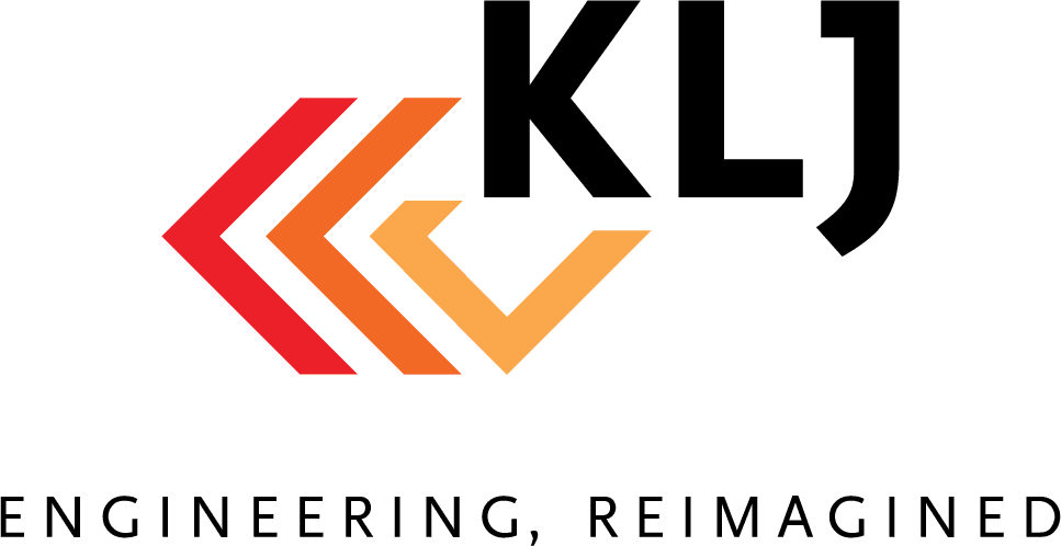 klj engineering logo