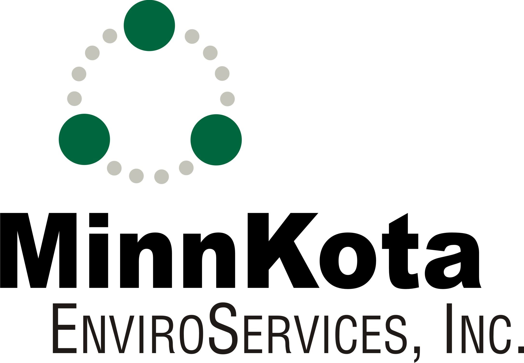 MinnKota Recycling logo